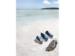 H adidas παρουσιάζει τις νέες εκδόσεις Parley συνδυάζοντας την προστασία του περιβάλλοντος με τη δημιουργία κορυφαίων running παπουτσιών