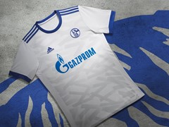 Neues S04-Auswärtstrikot: Schalke-Spirit für Stadion und Straße
