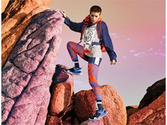 adidas StellaSport unveils Fall/Winter 17 collection: make the world your playground in vibrant and playful prints