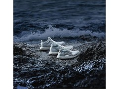 adidas Introduces New Colorway To adidas x Parley Footwear Range, Referencing Coral Bleaching