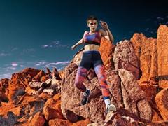adidas StellaSport transfora o mundo em um playground
