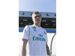 Real Madrid-Trikots: Des Königs neue Kleider