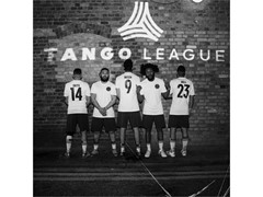 TANGO LEAGUE 17SS FOOTBALL