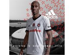 adidas, Beşiktaş'ın Yeni Sezon Formalarını Taraftarla Buluşturuyor #ZAFEREKANATLAN