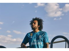 Torcedores criam camisas 3 do Flamengo e dos maiores times da Europa