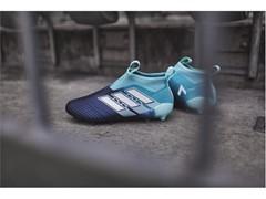 adidas Football представляет бутсы ACE 17+ PURECONTROL в новой расцветке Ocean Storm