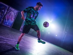 Die Straße holt sich den Fußball zurück: Die Tango League geht in die nächste Runde