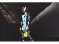 adidas Football представляет коллекцию Ocean Storm X17+ PURESPEED