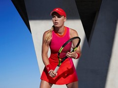 adidas by Stella McCartney Unveils US Open Collection