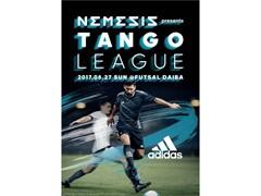 最新スパイク契約を争うバトルを開催「NEMEZIZ presents TANGO LEAGUE」