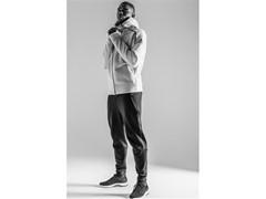 adidas Athletics revela la nueva colección Z.N.E. Pulse, la primera gama de ropa que se inspira en los latidos del corazón de los atletas