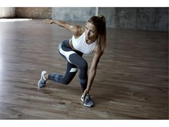 Ewa Chodakowska w nowej kampanii adidas Women Must Haves