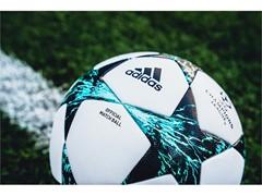 adidas apresenta a nova bola oficial da fase de grupos da UEFA Champions League 2017/18