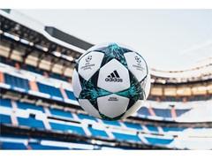 adidas Football przedstawia oficjalną piłkę meczową fazy grupowej UEFA Champions League 2017/18