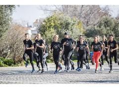 Οι adidas Runners Athens επιστρέφουν δυναμικά τη νέα σεζόν