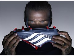 Un Clásico Renacido: adidas Football, David Beckham y Zinedine Zidane revelan el nuevo Predator Precision