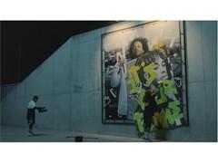 Neuer Kampagnen-Film von adidas: Straßenkicker werden Leinwandstars