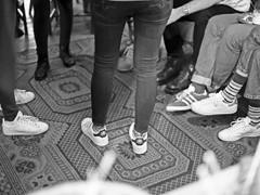 adidas Originals, Ekim Etkinlikleriyle Ikonik Modellerini Şehre Yayıyor