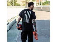 Η adidas παρουσιάζει τη νέα ποδοσφαιρική συλλογή Pyro Storm με τις αντίστοιχες νέες εκδόσεις NΕΜΕΖΙΖ, ACE17 και X17
