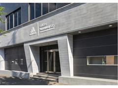 アディダス史上国内初のフットウェア開発施設、名称と開業日が決定