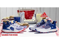 adidas Releases Patriotic Special Edition Crossknit Boost and Climacross Boost