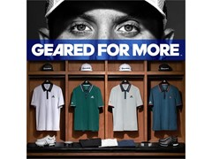 adidas Golf Athletes 'Geared For More' at The Open Championship