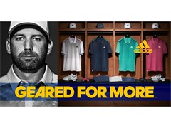 adidas Golf Athletes 'Geared For More' at The Players Championship