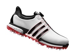 Brandt Snedeker Wins Farmers Insurance Open Wearing adidas TOUR360 BOOST