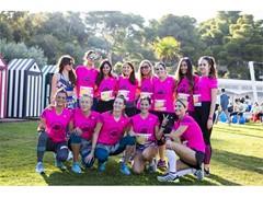 Οι adidas Women συνεχίζουν το ταξίδι τους με ένα απίθανο Ladies Week αφιερωμένο στις γυναίκες, που κορυφώθηκε στο φετινό Ladies Run