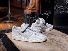 adidas Originals Forum Lo W