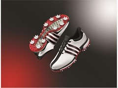 adidas Golf Celebrates 10 Years of TOUR360 Franchise with TOUR360 BOOST Footwear