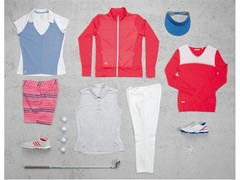 Bold Colours and Striking Design Keep It Cool This Golf Season