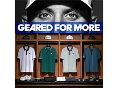 adidas Golf Athletes'Geared For More' at The Open Championship