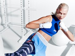 adidas by Stella McCartney разкрива колекцията си за пролет / лято 2018:  Изживейте най-доброто от дамските спортни облекла