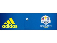 adidas Golf extends Official Licensee agreement with Ryder Cup Europe until 2018