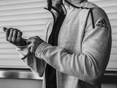Der ideale Reisebegleiter für Athleten – adidas Athletics präsentiert den Z.N.E. Hoodie Primeknit
