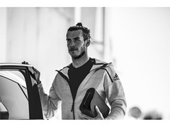 adidas Athletics представя колекция 36 HRS с първото спортно горнище Z.N.E. Primeknit Hoodie