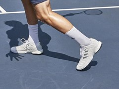 adidas Barricade Range Evolves for 2018 Tennis Season