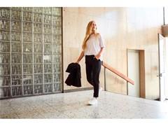 Brandneue Silhouette für Frauen: Everyn