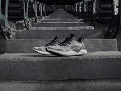 RUN THE GAME: AlphaBOUNCE erhält Farbupdate
