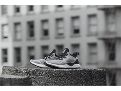 ADIDAS ALPHABOUNCE INTRODUCES FIRST MAJOR SILHOUETTE UPDATE FOR RUNNING-FIRST TRAINING VERSATILITY WITH BEYOND