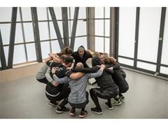 adidas RUNBASE: einzigartige Running-Location in Berlin