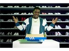 adidas Originals представя актьорския състав от творци за предстоящия филм  Original Is Never Finished | 2018