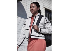 INTRODUCING THE ADIDAS ATHLETICS Z.N.E. REVERSIBLE JACKET: DESIGNED FOR VERSATILITY