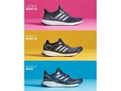 Celebration of an industry-changing technology: adidas Running launches anniversary pack to mark five years of BOOST™