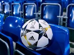 Erst K.O.-Spiele, dann Kiew: adidas Football präsentiert Ball für die UEFA Champions League