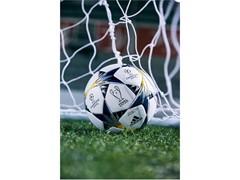 Η adidas αποκαλύπτει την επίσημη μπάλα ποδοσφαίρου της knockout φάσης του UEFA Champions League