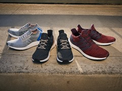 Energy From The Ground Up – Der neue UltraBOOST und UltraBOOST X