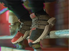 Prophere II: Το επόμενο κεφάλαιο της εμβληματικής σειράς των adidas Originals έρχεται με ανανεωμένο fashion forward design