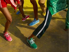 adidas Originals by Pharrell Williams – Hu Holi adicolor Kollektion